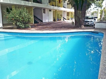 Hotel Avenida - Outdoor Pool  - #0