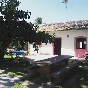 Hospedaria Santa Clara