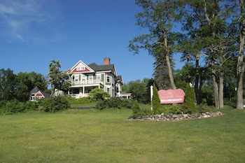 Greenville Inn at Moosehead Lake in Greenville, Maine