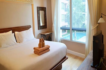 Marrakesh Residence Hua Hin by Puppap - Guestroom  - #0