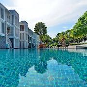 華欣普帕馬里布飯店