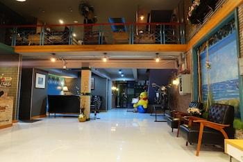 盼武里芭奧精品飯店
