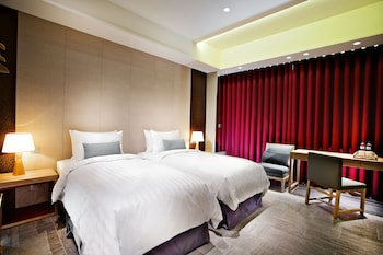 The Suites Taitung - Guestroom  - #0
