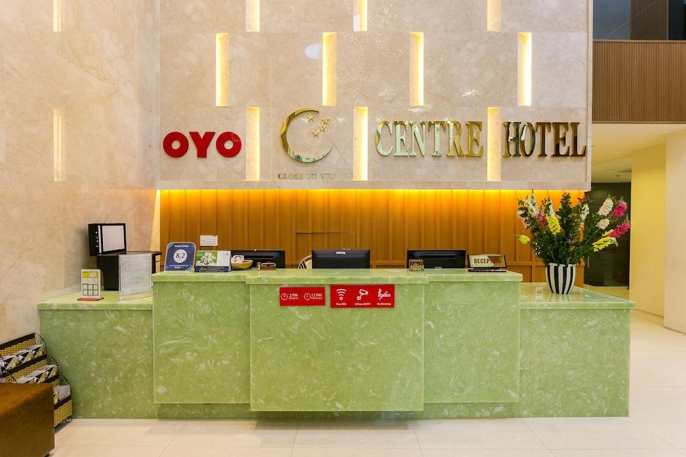 OYO 157 Centre Hotel