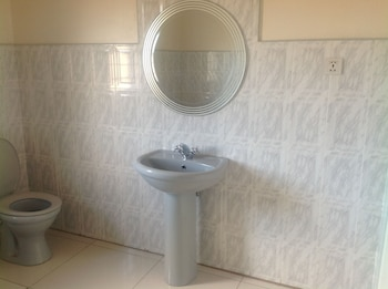 Cypress Executive lodge - Bathroom Sink  - #0