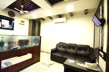 Photo for Hotel Ocean Residency in Mumbai