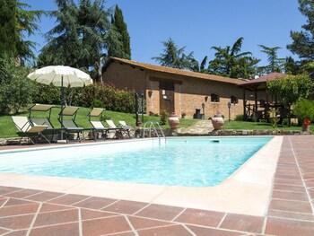 卡梅里亞別墅飯店