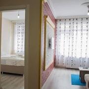 諾娃佩拉公寓飯店