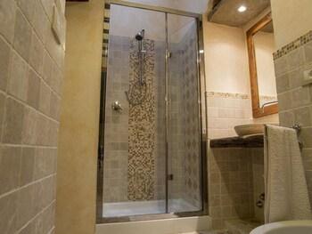 Villa Il Borgo - Bathroom  - #0
