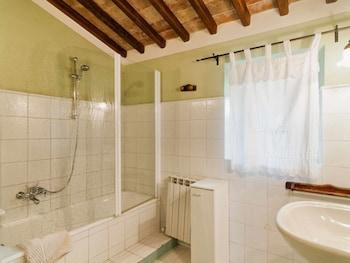 Villa Oleandro - Bathroom  - #0