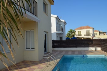 SeaBreeze Villa with Private Pool - Outdoor Pool  - #0