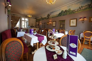 Charles Cotton Hotel - Restaurant  - #0