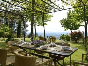 Casa Bellavista - Outdoor Dining  - #0