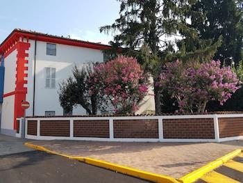 Hotel Master - Property Grounds  - #0