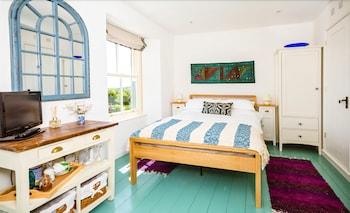 Fig Tree House - Guestroom  - #0