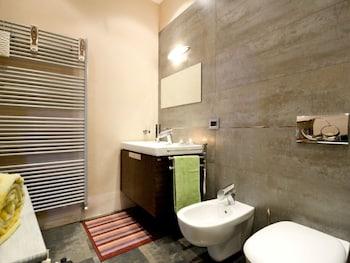 Appartamento Margherita - Bathroom  - #0