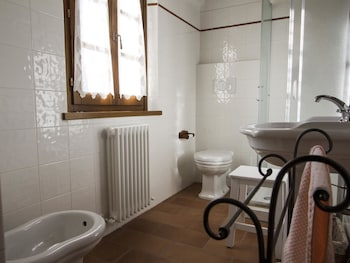 Appartamento Villa Imola - Bathroom  - #0