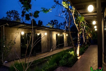 Buriram Judypark and Resort - Hotel Interior  - #0