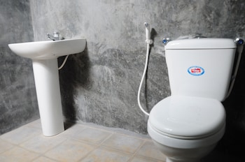 Yala Way Bungalow - Bathroom  - #0