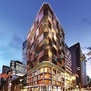 雪梨中心商業區巴特街 202 號服務式公寓飯店