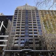 雪梨中心商業區伊莉莎白街 303 號服務式公寓飯店