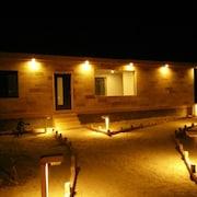 薩維營地飯店