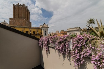 Roma Luxus Hotel - Guestroom View  - #0