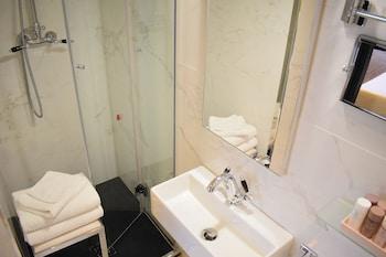 Roma Luxus Hotel