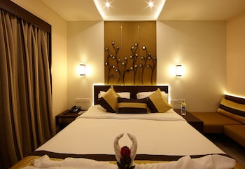 黃金果商務套房飯店