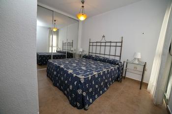 Photo for Apartamentos Urbanización Atlanterra Costa in Tarifa