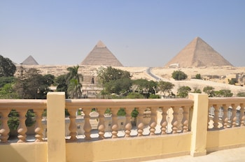 Photo for Great Pyramid Inn in Cairo