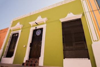 Casa de Zari B&B