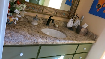Casa Si Comono - Bathroom Sink  - #0