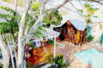 HomeBase Melville - Hostel