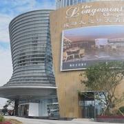 成都龍之夢大酒店