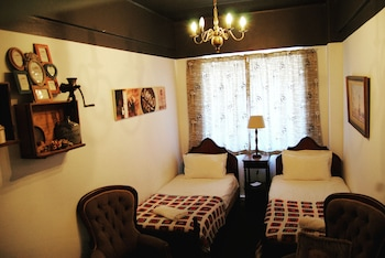 HomeBase Cape Town Backpackers - Hostel - Guestroom  - #0