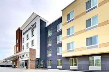 Photo for Fairfield Inn & Suites Nashville MetroCenter in Nashville, Tennessee