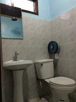 Global Guesthouse - Bathroom  - #0