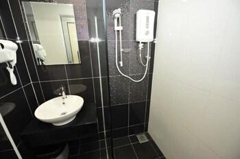 Link Boutique Hotel - Bathroom  - #0