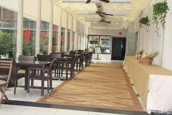 Kailida International Hotel - Restaurant  - #0