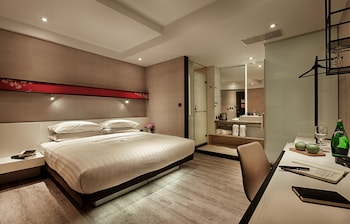 City Place Hotel - Guestroom  - #0