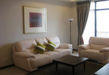The Heritage Serviced Suites - Property Amenity  - #0