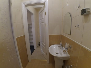 Inn Aldebaran A&A - Bathroom  - #0
