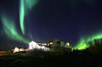 Gauksmýri Lodge