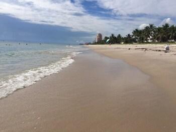 索提平房海灘出租飯店