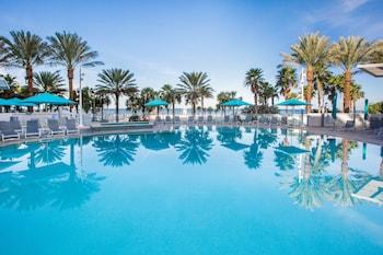 溫德姆大克里爾瓦特海灘飯店