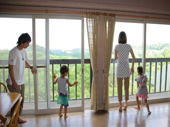Matsue Forest Park - Balcony  - #0