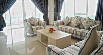 沙里比佛利山酒店 - 近吉隆坡国际机场/第二国际机场/F1 赛道