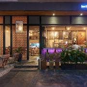 巴薩克季風飯店