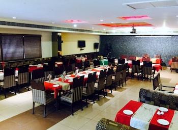 The Vinayak - Restaurant  - #0